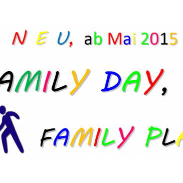 02.05. – Family Day