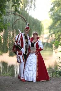 Prinzenpaar 2